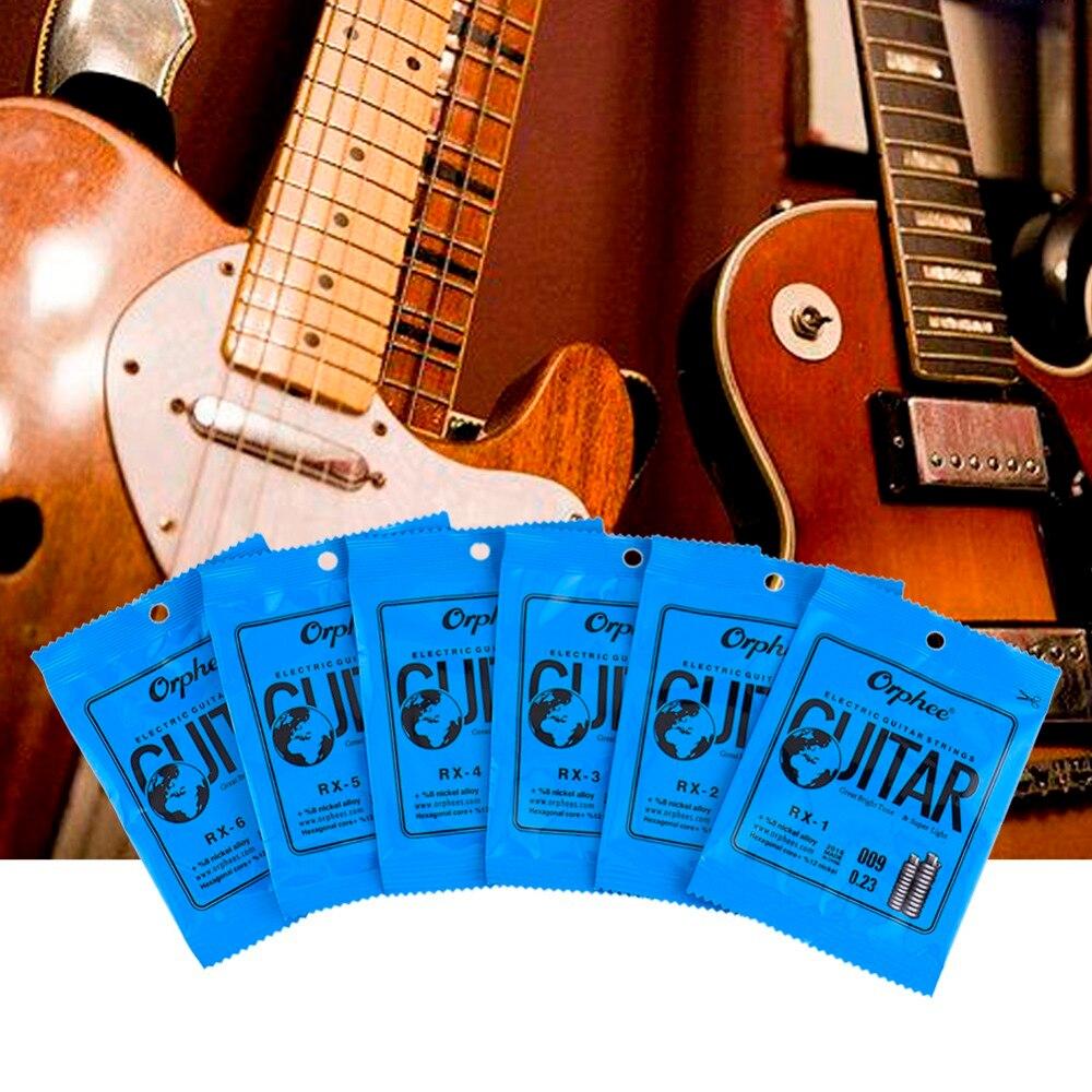 buy electric guitar strings electric guitar part strings single string package. Black Bedroom Furniture Sets. Home Design Ideas