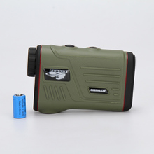 Cheaper 600m Hunting Monocular Telescope Golf Laser range Distance Meter Rangefinder Range Finder with angel height speed measurement