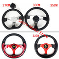 270/300/320/350MM DIY Modification GO KART ATV Motorcycle Steering Wheel