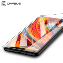 CAFELE HD Clear Tempered Glass For Meizu Pro 6 Protector Thin Phone Protective Flim Screen 5