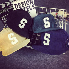 2016 Autumn New Fashion Style Taste Very Good Snapback font b Hats b font Patch Corduroy