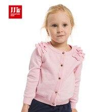 Новорожденных девочек вязаный кардиган дети свитер детская одежда одежда детская sweate кардиган девушка детская одежда пальто