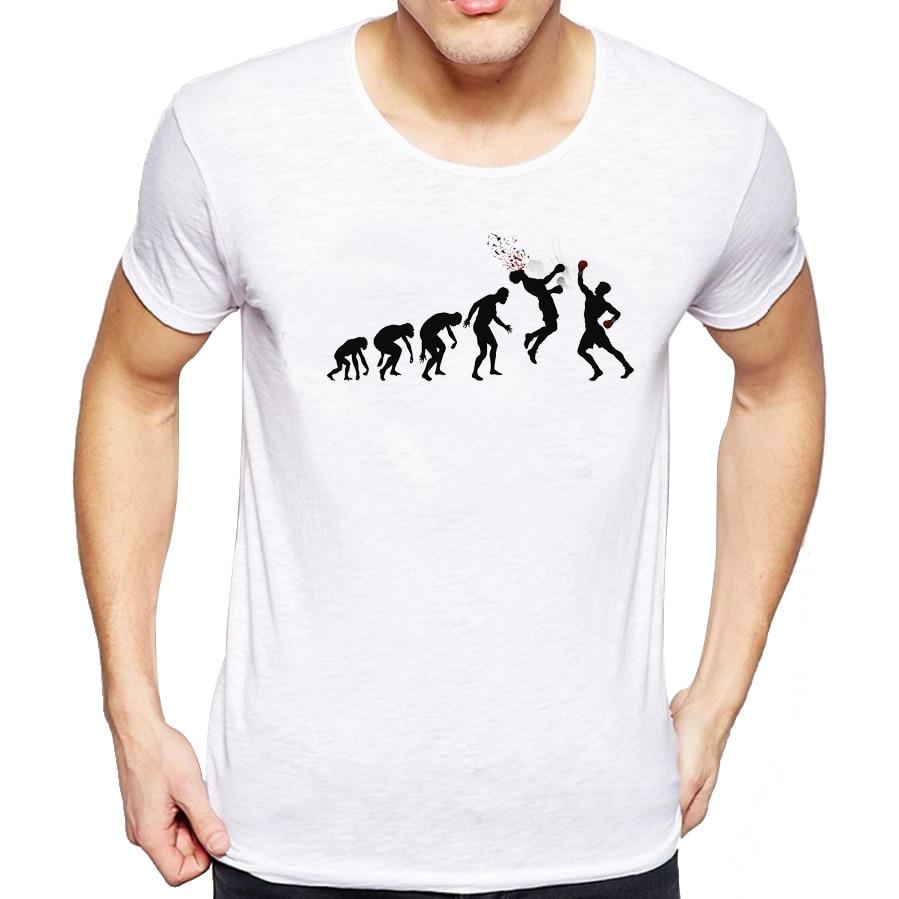 2019 Summer Men T Shirts La más nueva moda UpperCut Design T-Shirt - Ropa de hombre