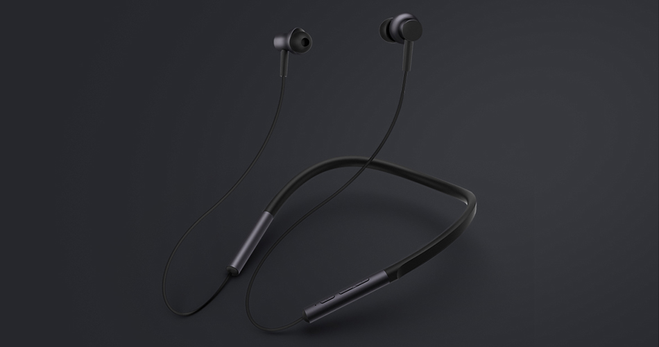 Mi Bluetooth Neck Band Earphones