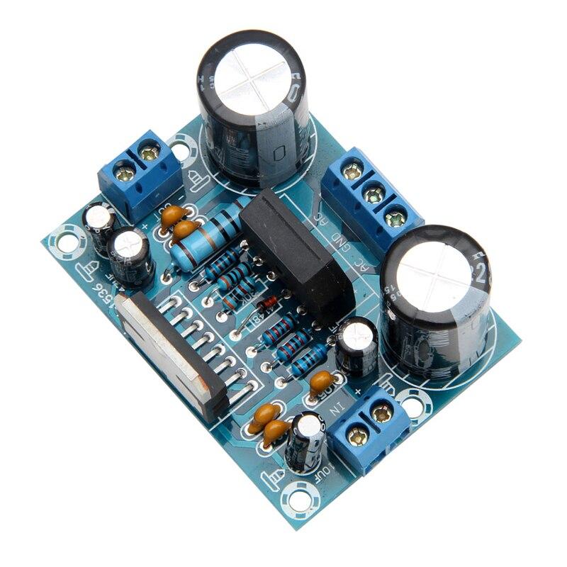 New TDA7293 AC 12-50V 100W Mono Single Channel Digital Audio Amplifier Board