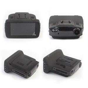 Image 4 - Ambarella a7la50 3 em 1 gps carro dvr câmera do carro anti radar carro detector traço cam gravador de vídeo 1296p speedcam hd 1080p strelka