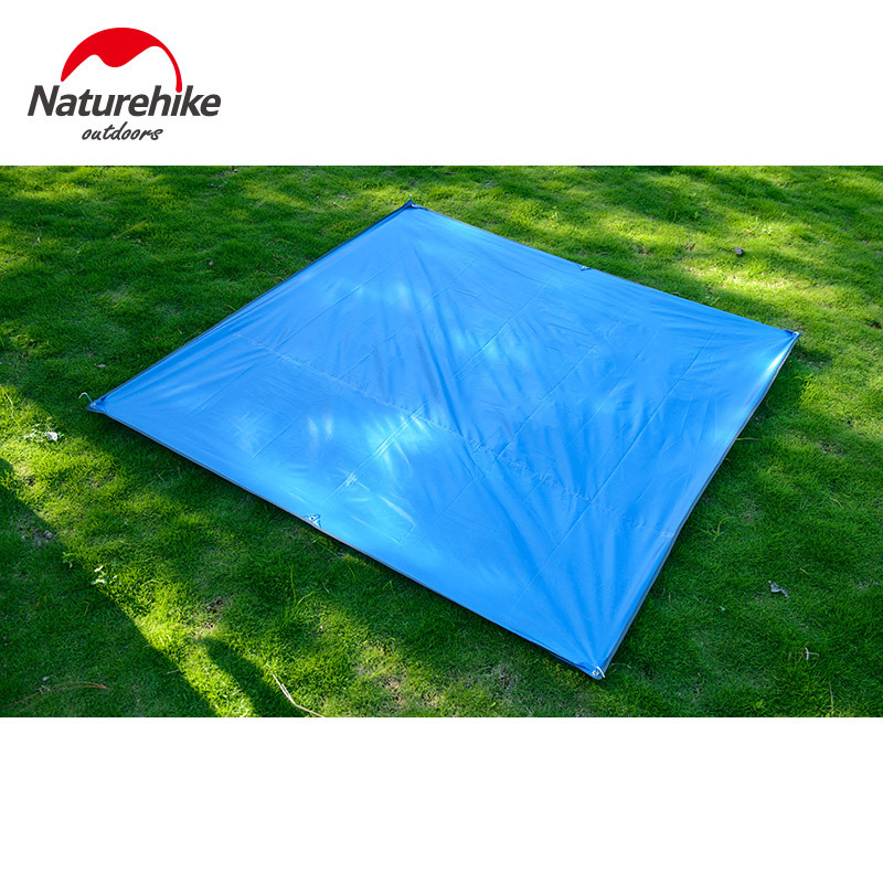 Naturehike 215*215cm Foldable Awning Mat Outdoor C&ing Mats Tarp Tent Ground Cloth Waterproof Oxford Beach Picnic Mat -in C&ing Mat from Sports ...  sc 1 st  AliExpress.com & Naturehike 215*215cm Foldable Awning Mat Outdoor Camping Mats Tarp ...