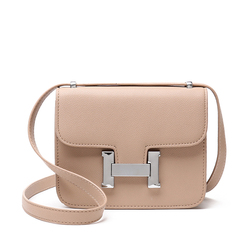 Free shipping, 2019 trend women handbags, fashion simple flap, retro Korean version shoulder bag, chain woman's messenger bag