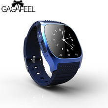 Fashion Bluetooth Watch Men Women Smart Watches for Samsung Watch Heart Rate Monitor for Android Phone