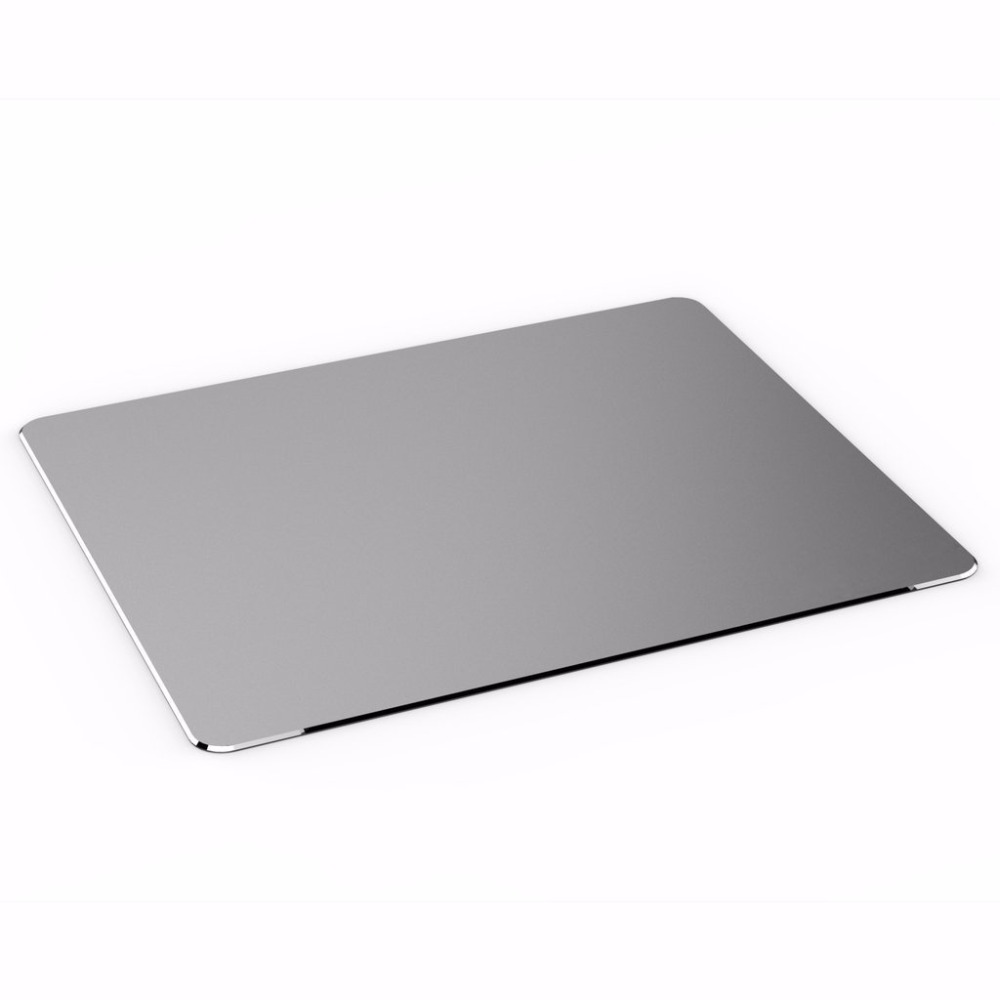 Mouse Mat Frosted Surface Gaming Mouse Pad with Non Slip Rubber Base