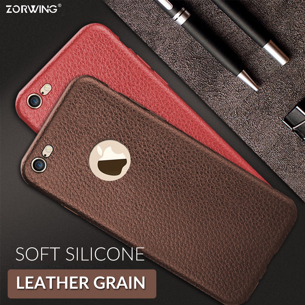 Текстуру кожи чехол для телефона для iPhone X 8 7 Plus 7 Plus силиконовый чехол Soft 360 Full <font><b>Cover</b></font> для iPhone 6 S 6 S плюс 6 Plus Coque