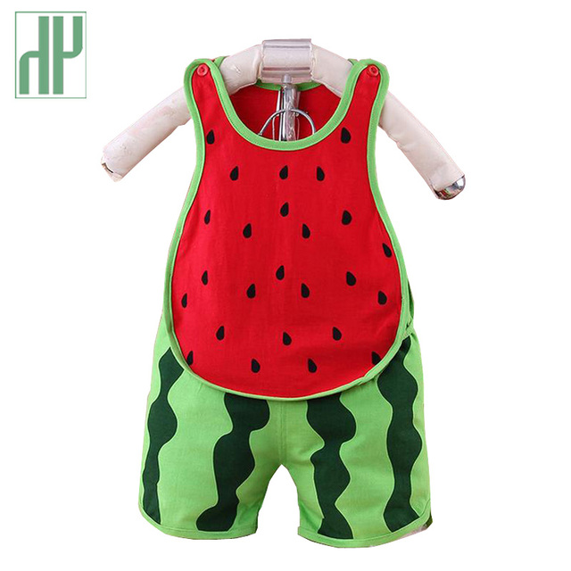 HH Brand Cheap baby boy clothes summer 2017 watermelon Print baby girl clothes set Cotton Short  sc 1 st  AliExpress.com : cheap baby costumes  - Germanpascual.Com