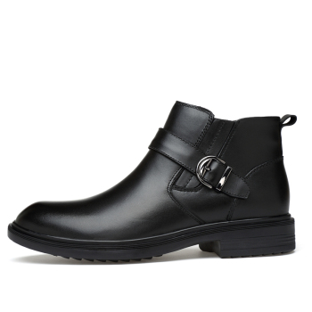 Leather Boots for Men 1