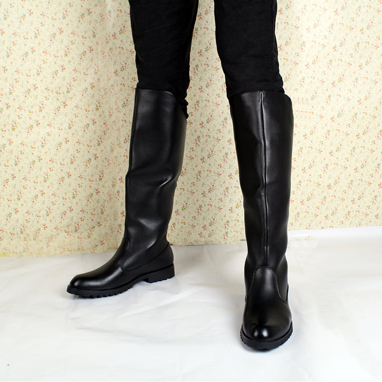 Popular Men Long Boots-Buy Cheap Men Long Boots lots from China ...