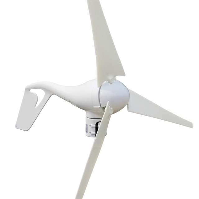 ECO-WORTHY USA UK Stock400W Wind Turbine & 6*160W Solar Panel & 1500W Inverter & 20A Charge Controller