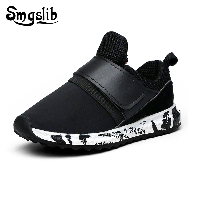 Smgslib Children shoes girls trainers Breathable Mesh sneakers flat Kids shoes Causal toddler boys shoes Footwear Size26-35 comfy kids mesh children shoes sports autumn footwear baby toddler breathable girls boys sport shoe non slip kids sneakers shoes