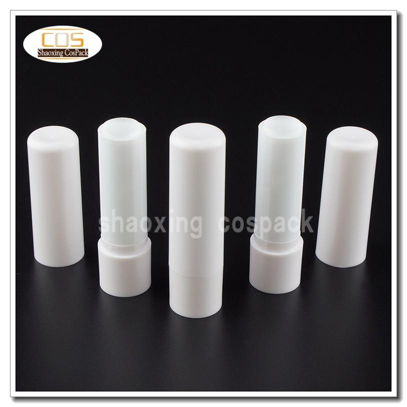 Empty Balm Round Containers Lip