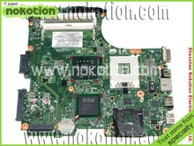 605748-001 Mainboard for HP CQ320 laptop motherboard Intel integrated DDR3 100% Full Tested Mother Boards free shipping
