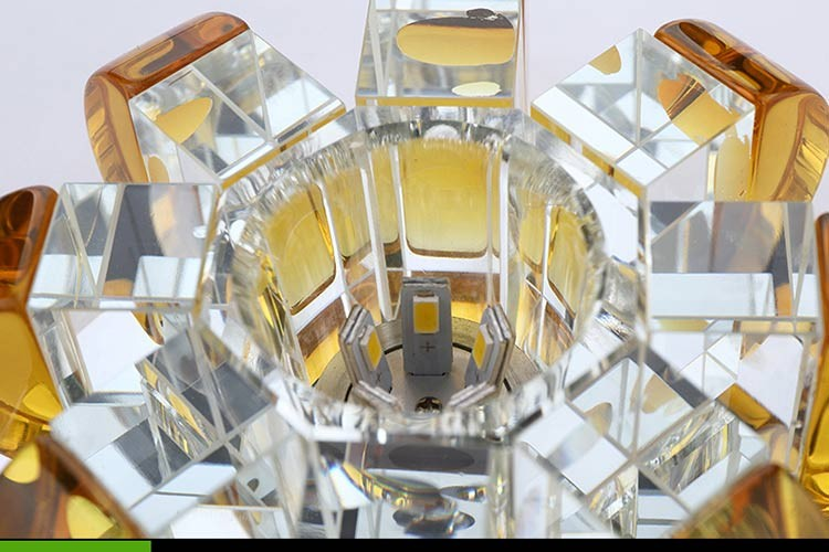 Moderne Lampen 73 : Moderne watt watt led kristall decken leuchten wohnzimmer