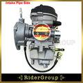 Kfx 400 atv quad carb carburador para atv kawasaki kfx400 2003 2004 2005 2006 4 rodas