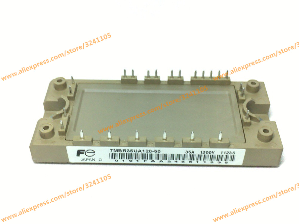 Free Shipping NEW 7MBR35UA120-50 MODULE