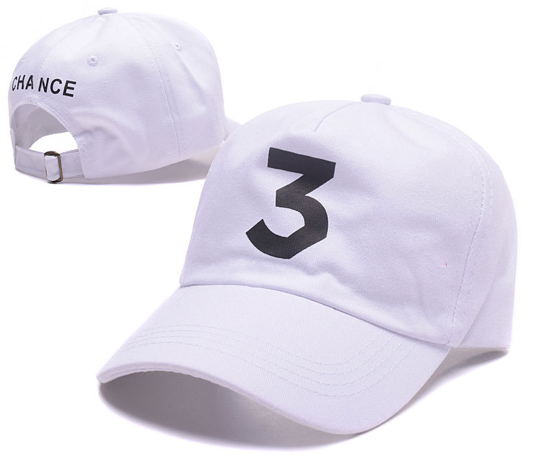 Chance 3 hat white pink  red chance the rapper cap gorra snapback baseball  cap 6 panel snapbacks-in Baseball Caps from Apparel Accessories on  Aliexpress.com ... b563f9fe7ef