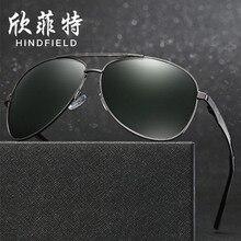 Marca Clout de Conducción Masculina Gafas de Sol Goggle Polarized Aviator Sonnenbrille Clubmaster gafas de Sol de Los Hombres Oculos gafas de sol de Viaje