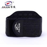 Jiajun Waist Support Belt For Lumbar Breathable Magnetic Therapy Belt Magnets Strain Lumbar Waist Protection Relieve Lumbar Pain