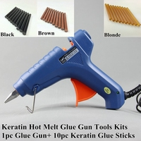 Handy With Safety Professional High Temp Heater Hot Glue Gun Repair Heat Tool With Free 5pcs