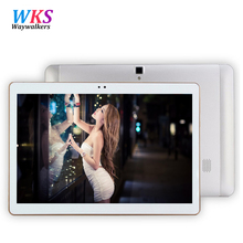 Waywalkers 4G LTE S106 Android 6 0 10 inch tablet pc Octa Core 4GB RAM 64GB