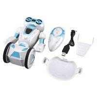 Intelligent Programming Remote Control Robot Smart Self Balancing Robot RC Robot For Children Kids Robotica Toy