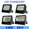 100W 150W 200W 250W LED Flood Lights RGB / Warm light / Cool light LED Flood Light Super Bright Outdoor LED Flood Lighting