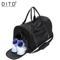 Hot Sale New Male Men Travelling Bag Travel Luggage Bag Nylon Large Capacity Handbags Casual Bag