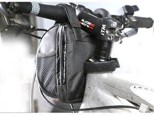 Image 5 - Kit de conversión de bicicleta eléctrica 48V y 300W, Motor de tracción media con batería para bicicleta de montaña y carretera