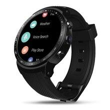 Zeblaze Thor PRO 3G Android Smart Watch Mobile Phone Multi Dial Heart Rate WiFi Bracelet Wristband Wristwatch Men Women Sports