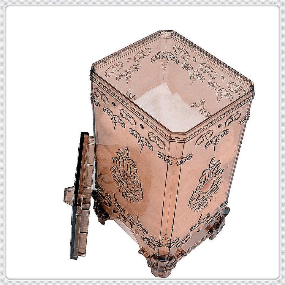 Cotton Storage Box D3