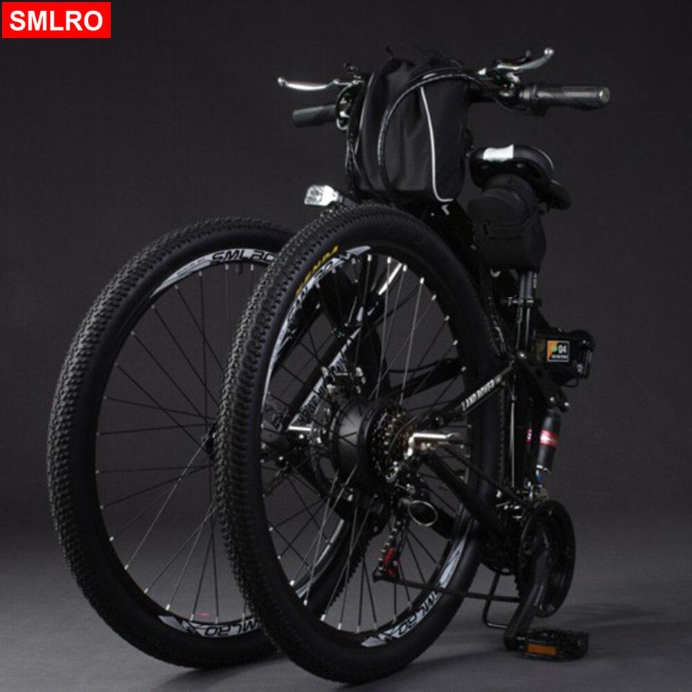 26inch electirc ποδήλατο πλαίσιο αλουμινίου - Ποδηλασία - Φωτογραφία 2