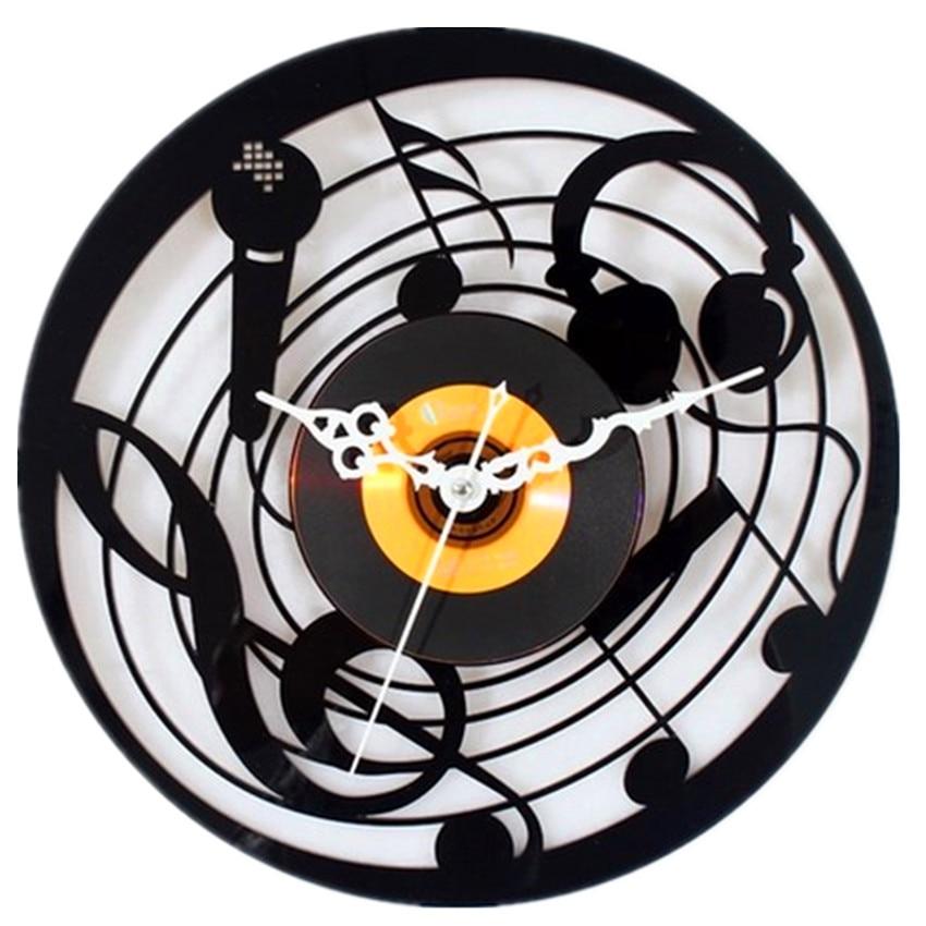 Black Wall Clocks online get cheap musical wall clocks -aliexpress | alibaba group