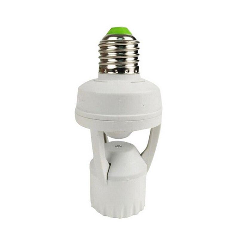 Lâmpadas Led e Tubos luz infravermelha sensor de movimento Tensão : 110 ~ 240v / ac