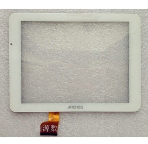 White New touch screen digitizer For 8 inch Archos 80 Xenon Tablet Touch panel Sensor Glass Replacement Free Shipping baon b006519