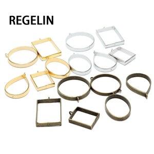 REGELIN Epoxy alloy frame bott
