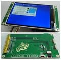 3.5 polegada 262 k SPI Tft LCD com Placa de Adaptador Unidade RM68041 eIC 320*480 Interface RGB