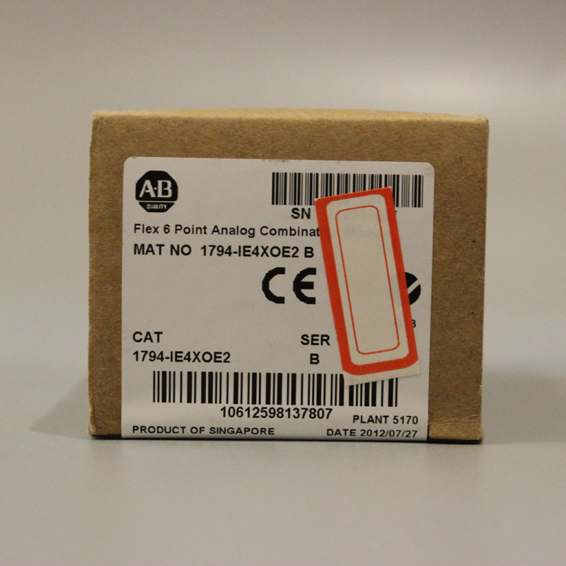 1794-IE4XOE2 1794IE4XOE2 PLC Controller,New & Have in stock1794-IE4XOE2 1794IE4XOE2 PLC Controller,New & Have in stock