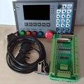 4-осевой Автономный контроллер с кодом G  резьбонарезной станок с ЧПУ  гравировальный станок для замены MACH3