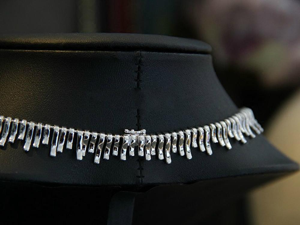 밝은 점화 플러그 큐빅 지르콘 귀걸이 목걸이 무거운 저녁 sst 웨딩 웨딩 드레스 액세서리-에서보석 세트부터 쥬얼리 및 액세서리 의  그룹 3