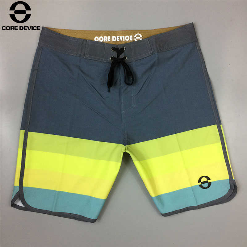 2019 Swimwear Men Beach Shorts Men Bermuda Short Quick Dry Silver Mens Boardshorts Summer Shorts Men Board Shorts Brand