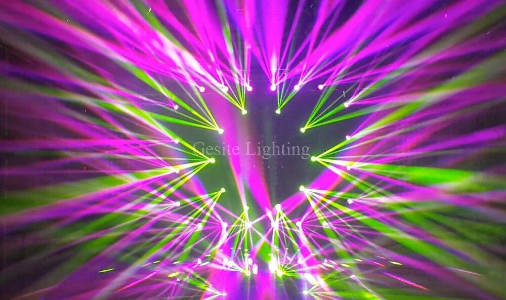 Cabeça 230 7R Feixe Luzes de Discoteca para DJ Clube Partido Boate