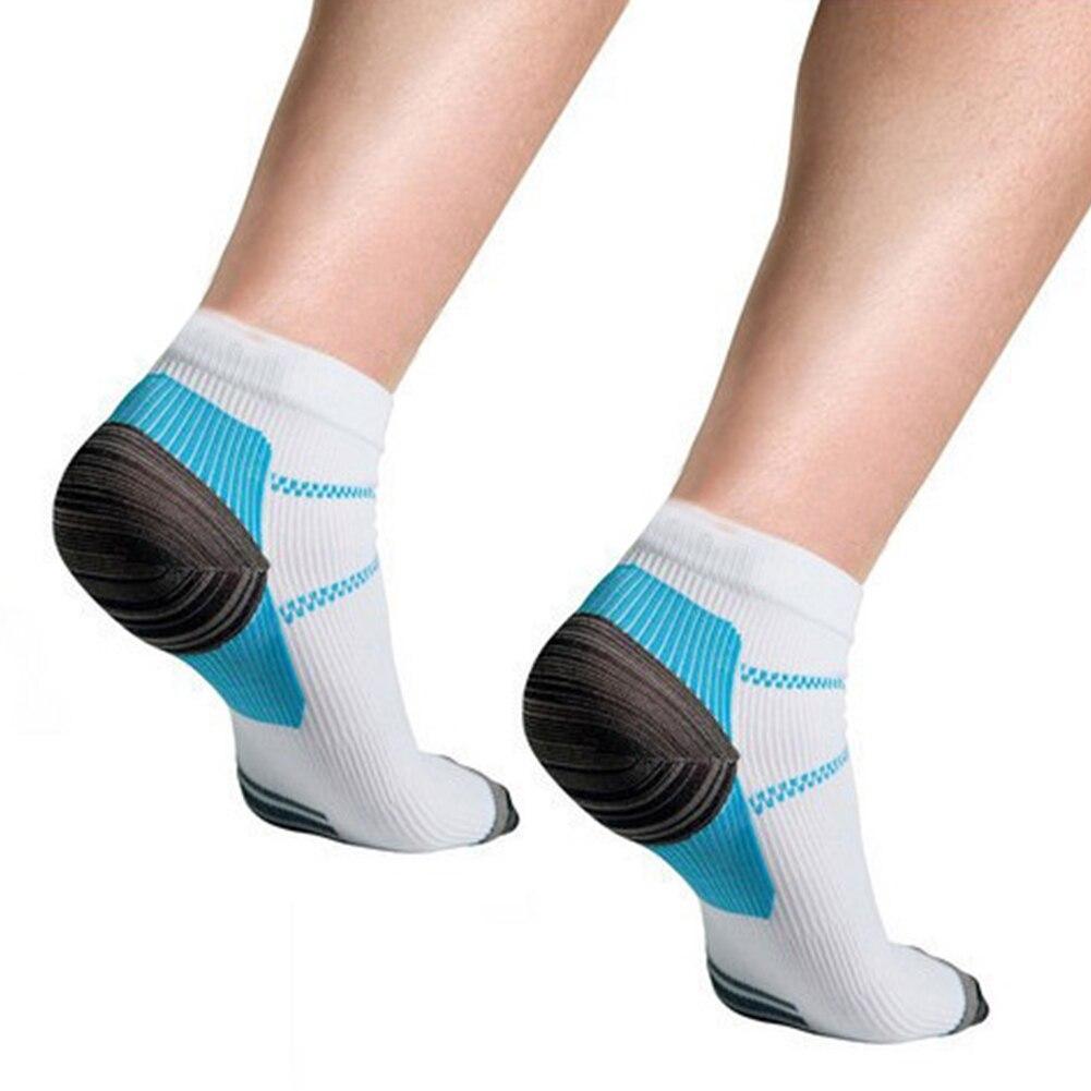 New Men's   Socks   Plantar Fasciitis Heel Spurs Pain Exercise   Sock   For Men
