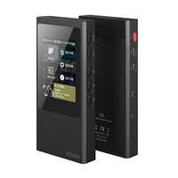 Xduoo X20 High Fidelity Lossless музыка DSD HIFI Mp3 плеер DAP Поддержка Apt X Aptx Bluetooth 4,1 xduoo X3 X10 NANO D3 xduoo X3II