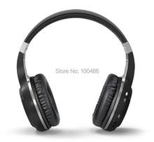 ORIGINAL Bluedio HT Estéreo Inalámbrico Bluetooth 4.1 Deportes Auriculares auricular Micrófono incorporado para llamadas y música